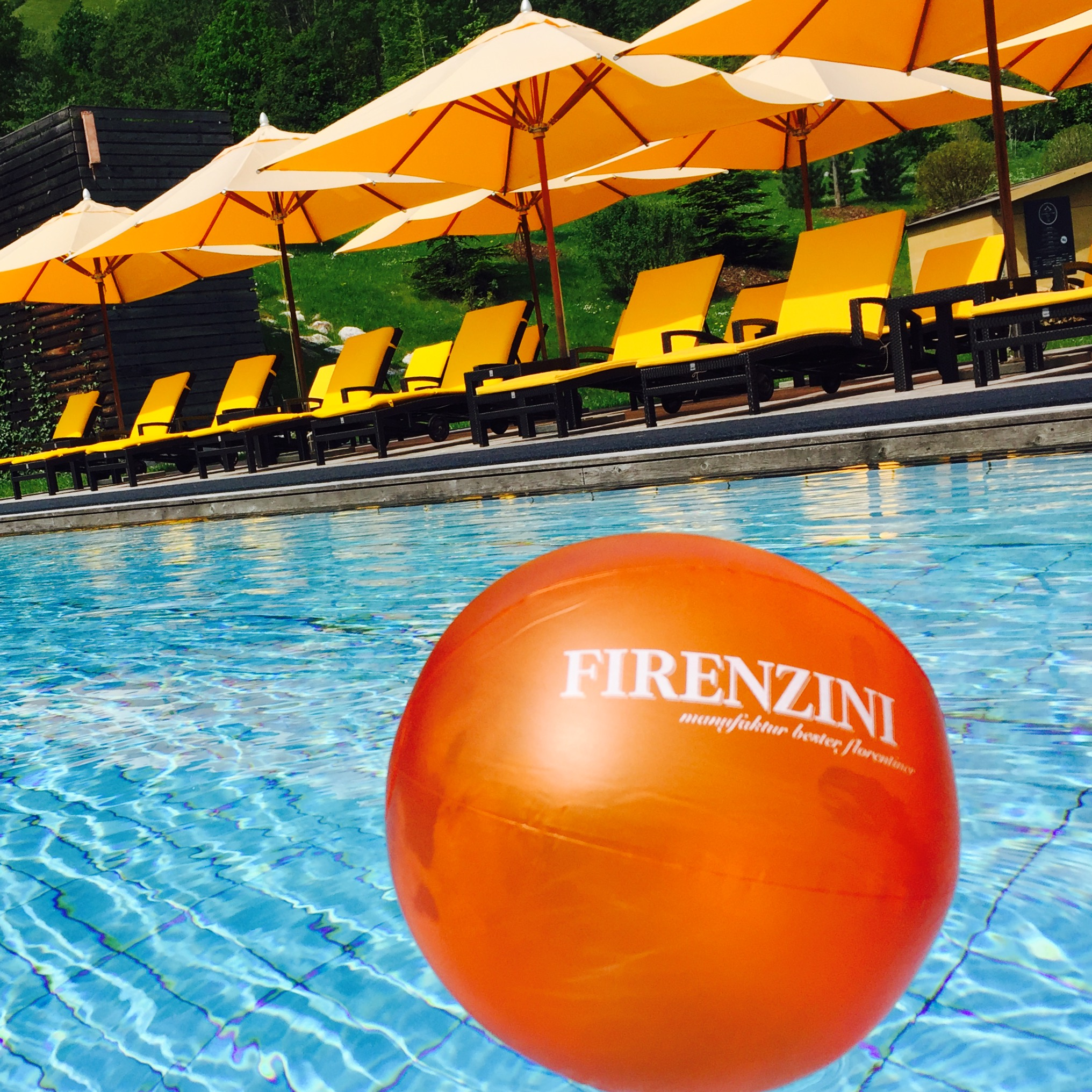 Firenzini im Kempinski The Spa