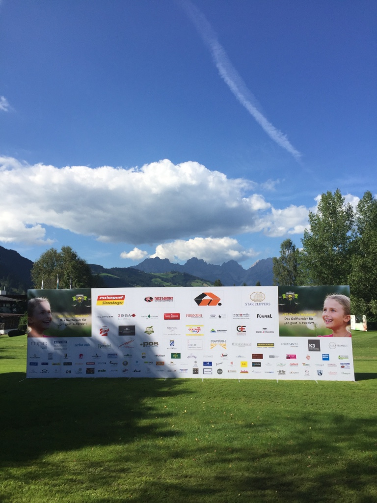 VST Charity Golfweekend mit Firenzini