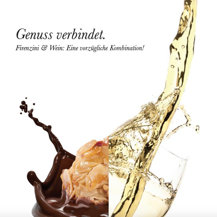 Genuss verbindet! FIRENZINI & Wein