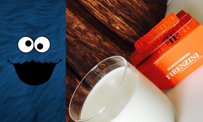 FIRENZINI und das Cookie Monster
