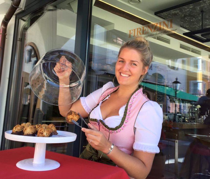 FIRENZINI in der Reischbar, Kitzbühel