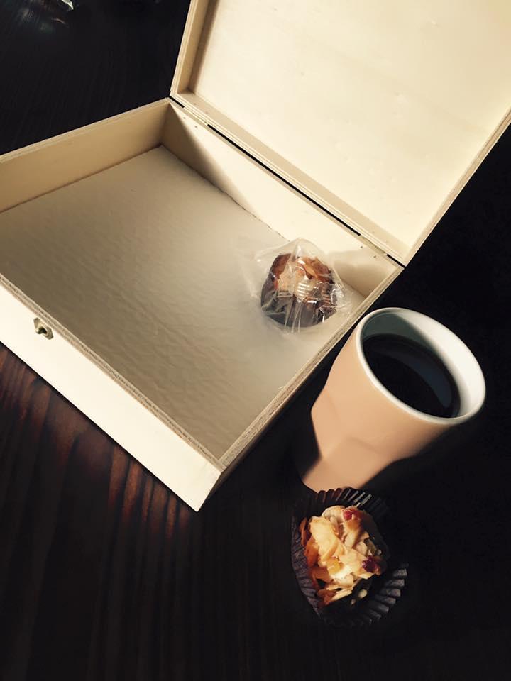 Wieder mal Zeit für Firenzini-Nachschub? Auf www.firenzini.com könnt ihr unsere handgefertigten, glutenfreien Florentiner jederzeit unkompliziert nachbestellen...und genießen!