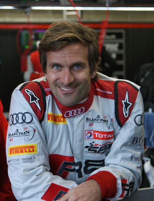 Markus Winkelhock (Rennfahrer)