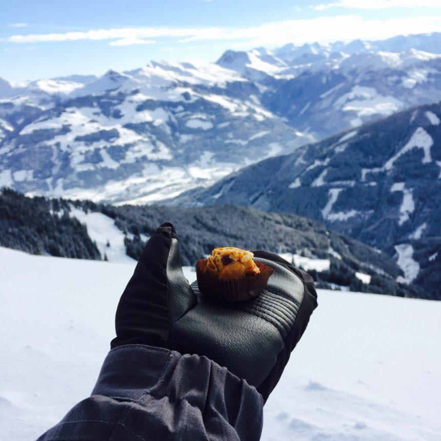 FIRENZINI im Skigebiet Kitzbühel